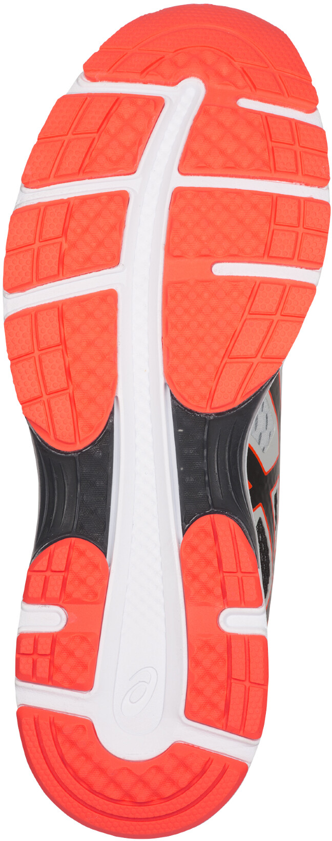 Homme Pulse Gel Chaussures Blancnoir Asics 10 Running X7wUqxnPFR